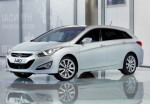 Hyundai показала модель i40, которая заменит Sonata