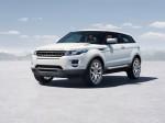 Спешите стать первыми владельцами Range Rover Evoque!