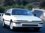 Acura Integra 3-door 1986-1989 photo01