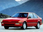 Acura Integra 3-door 1986-1989 photo03