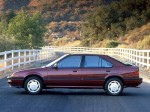Acura Integra 5-door 1986-1989 photo01