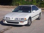 Acura Integra GS 1990-1993 photo03