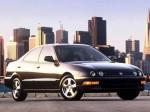 Acura Integra Sedan 1994 photo06