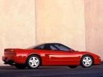 Acura NSX 1991-2001 photo04