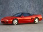 Acura NSX 1991-2001 photo06