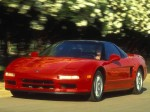 Acura NSX 1991-2001 photo08