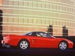 Acura NSX 1991-2001 photo11