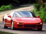 Acura NSX 1991-2001 photo13