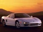 Acura NSX 1991-2001 photo20