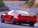 Acura NSX Alex Zanardi 1999 photo04