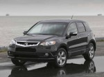 Acura RDX 2008 photo07