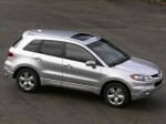 Acura RDX 2008 photo11