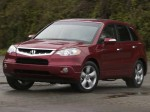 Acura RDX 2008 photo14