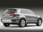 Acura RDX Concept 2005 photo04
