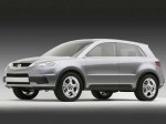 Acura RDX Concept 2005 photo05