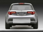 Acura RDX Concept 2005 photo07