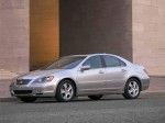 Acura RL 2005 photo01