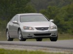 Acura RL 2005 photo03
