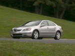 Acura RL 2005 photo07