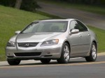 Acura RL 2005 photo08