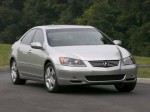Acura RL 2005 photo09