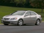Acura RL 2005 photo10