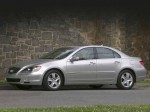 Acura RL 2005 photo12