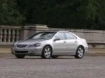 Acura RL 2005 photo14