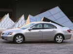 Acura RL 2005 photo17