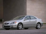 Acura RL 2005 photo18