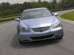 Acura RL 2005 photo19