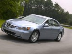 Acura RL 2005 photo20