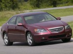 Acura RL 2005 photo23