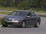 Acura RL 2005 photo24