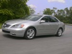 Acura RL 2005 photo27