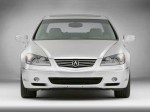 Acura RL 2005 photo29