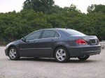 Acura RL 2005 photo31