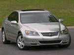 Acura RL 2005 photo35