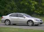 Acura RL 2005 photo39