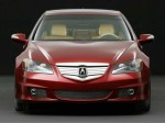 Acura RL A-Spec Concept 2005 photo01