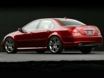 Acura RL A-Spec Concept 2005 photo03