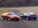 Acura RSX 2001 photo16