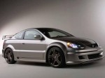 Acura RSX Concept R 2002 photo07