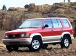 Acura SLX 1996-1998 photo03
