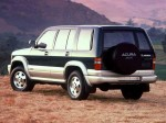 Acura SLX 1996-1998 photo04