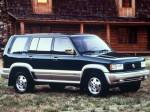 Acura SLX 1996-1998 photo05