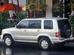 Acura SLX 1998-1999 photo01