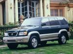 Acura SLX 1998-1999 photo02