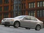 Acura TL 2005 photo12