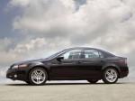 Acura TL 2007-2008 photo15